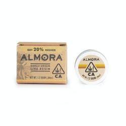 Almora Farm - Brrr Berry Live Resin Sauce - 1.2g Jar