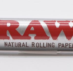 BC Raw Storage Tube