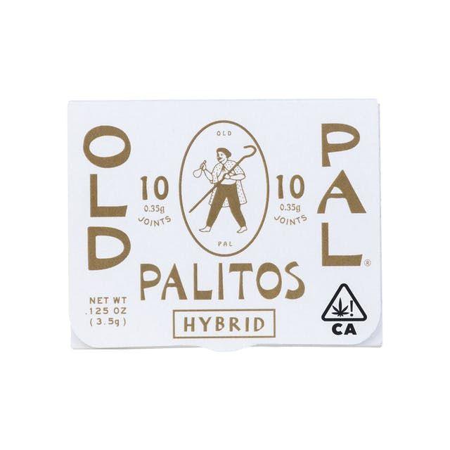 .35g (10pk) Wedding Cake Palitos - OLD PAL