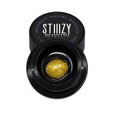 STIIIZY - Creme Brulee Live Rosin Badder - 1g
