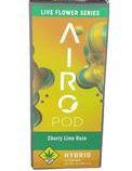 AiroPod | Skunkberry L.F Series | Hybrid | Cartridge | 1g | 83.95% THC