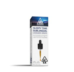 ABX Sublingual - Sleepy Time 15ml