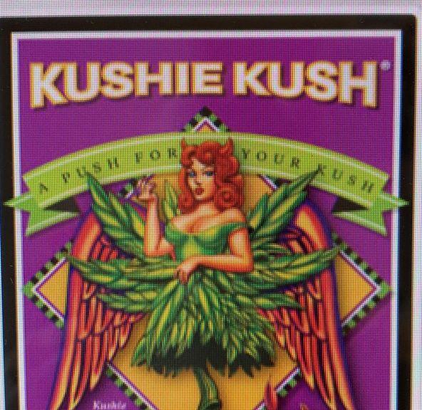 Advanced Nutrients| 500mL Kushie Kush