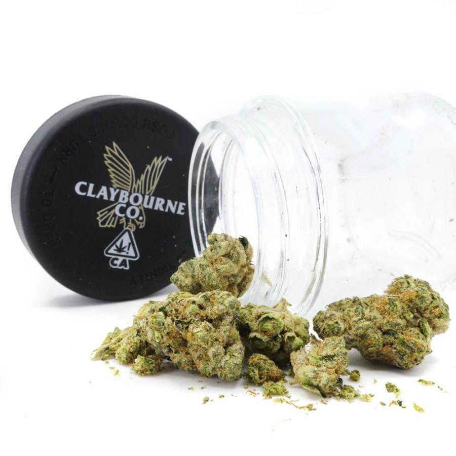 Claybourne Co. - Garanimals - (3.5g | 8th) Flower