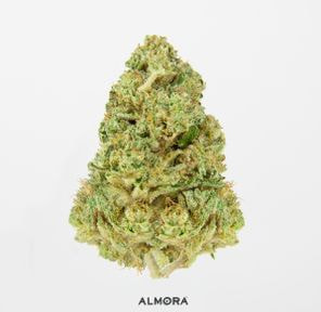 Almora Farms Blue Banana 3.5g 26.7%