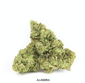 Almora Farms Do Si Dos 14g 27.4%