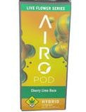 Airo Pro | Cherry Lime Haze - Live Flower Series | Sativa | Cartridge | .5g | 82.39% THC