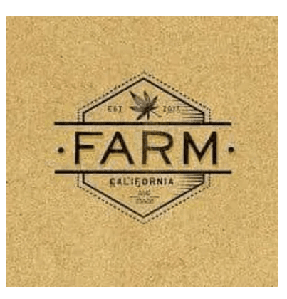Almora Farm Sungrown 14g - Sour Berry 21%