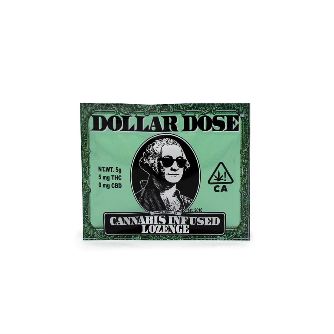 Apple Dollar Dose 5mg