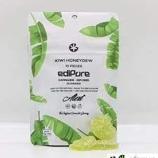 100mg Honeydew Gummies - EDIPURE
