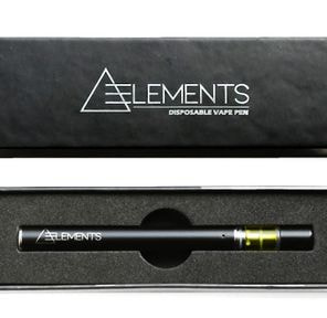 Elements Disposable - Pineapple Express