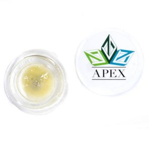 Apex Sparky Live Resin 81.27%