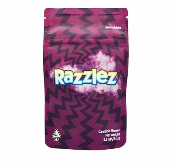 Headstash: Razzle 3.5G (taxes included)