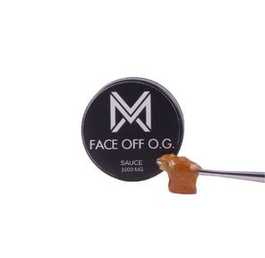 Face Off OG - Live Resin