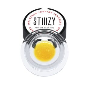 STIIIZY - Orange Creamsicle Extract - 1g