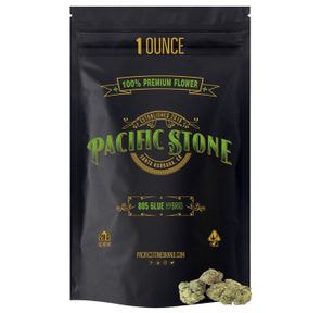 805 GLUE, Flower, 28g, 20.05% -Pacific Stone