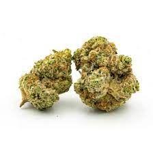 Blueberry Afgoo - 3.5g (Rev Clinics)