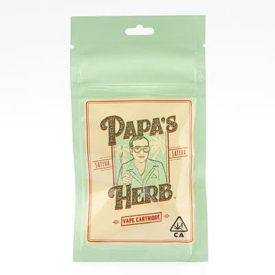 Papa's Herb Pineapple Express Vape Cartridge (1g)