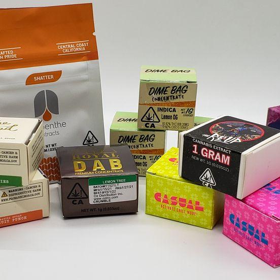 *Deal! $100 4g Mix n' Match Shatter, Sugar, Resin, Sauce, Budder & Crumble (House Picks)