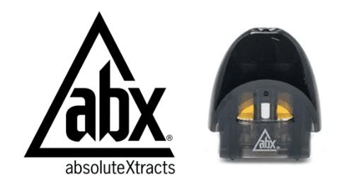ABX LIVE Chocolate Dart Cartridge (.5g)