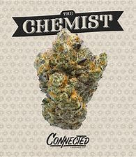 Connected The Chemist Indoor 3.5g
