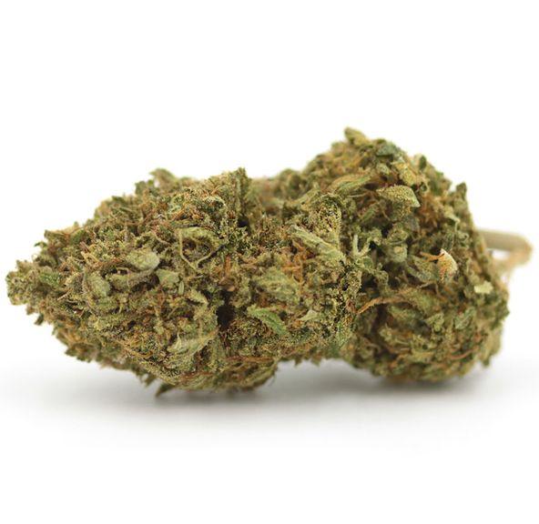 8 Bit Buds Pineapple OG 28g 14.7%