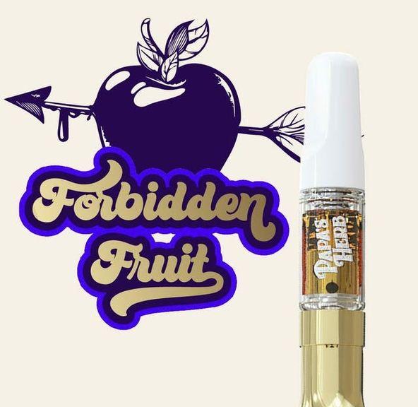 Forbidden Fruit Vape Cartridge