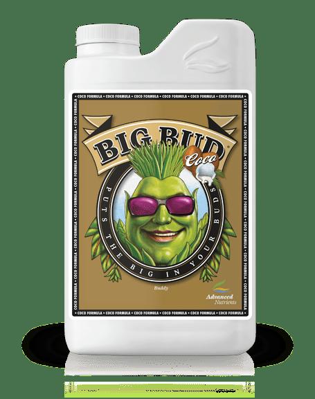 Advanced Nutrients| 500mL Big Bud Coco | Coco Bigger Buds