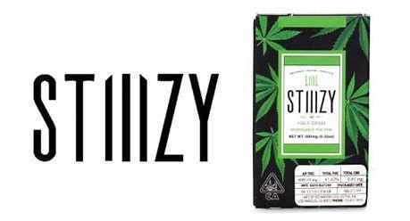 STIIIZY - Juicy Melon Pod - 0.5g