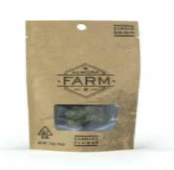 Almora Farms - Platinum Purple (taxes included)