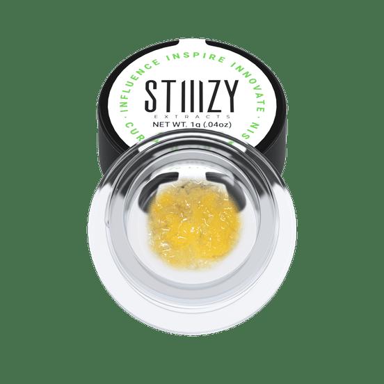 CHERRY BOMB, Live Resin Sauce, 1g, 72.32%- Stiiizy
