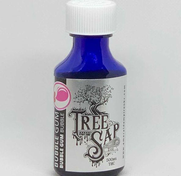EE Tree Sap   500mg   BUBBLE GUM