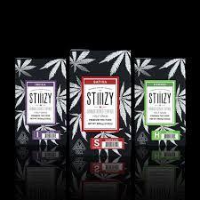 STIIIZY - Grape Sorbet CDT - 0.5g