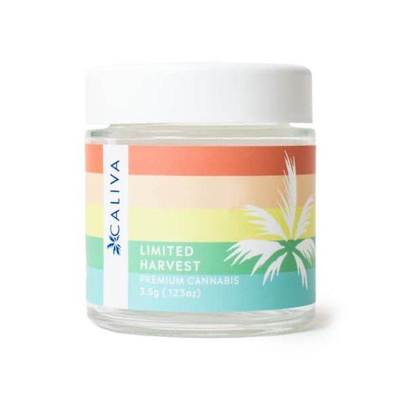 Caliva - Falooda - 3.5G - 31.82% THC