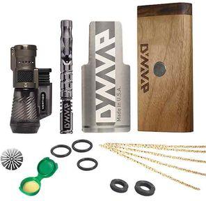 DynaVap M Dry Herb Vaporizer Starter Pen Kit