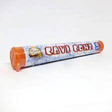 CAVIAR GOLD - ICE WATA CONE - 1.5G PREROLL