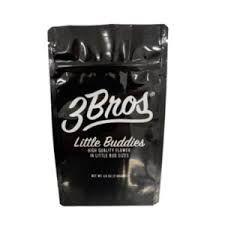 3Bros Pai Gow 7g Littles Buddies