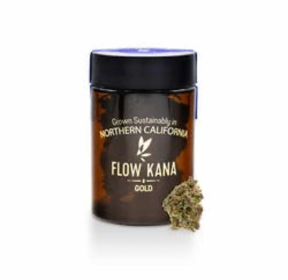 Flow Kana - Dosi Punch 7g (taxes included)