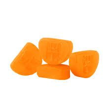 Good News 1:1 Day Off Peach Gummy with Hybrid + CBD