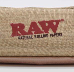 BC Raw Wallet