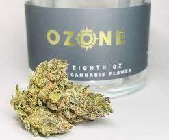 Butterstuff - 3.5g (Ozone)