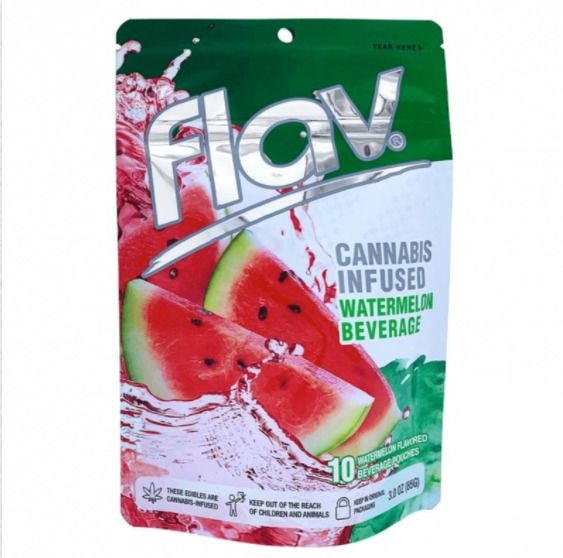 Flav - Beverage - Watermelon