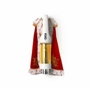 1g King Louis Cart - BLOOM