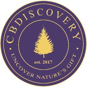 CBDiscovery - 9lb Hammer Live Resin - Cartridge - 1g