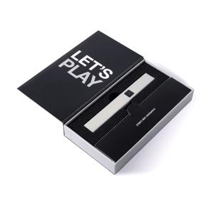 PLUGplay - Grey Battery