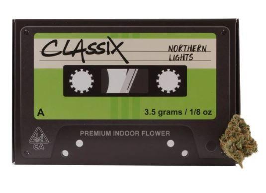 CLASSIX - 3.5G NORTHERN LIGHTS