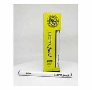 Clear Lord Vape Pens