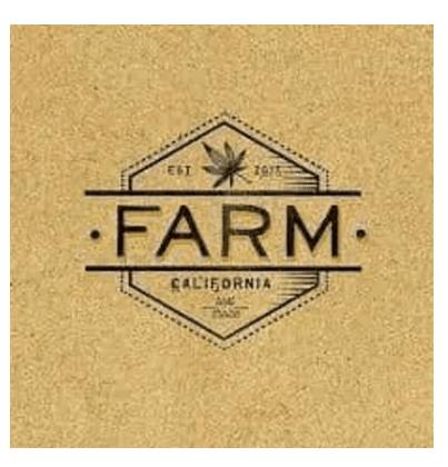 Almora Farm Sungrown 14g - Banana Dream 24%