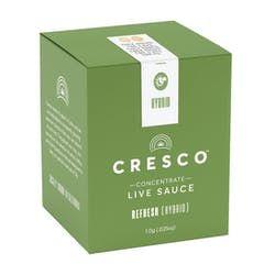 Cresco (H) Orange Cream (1g) Live Sauce
