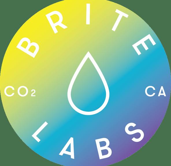 Brite Labs - Sugar (1.0 g) Dab Jar - S - Lemon Fuel 80.40% THC